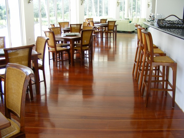 Wildwood Floor Sanding